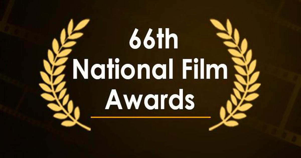 66 national film awards