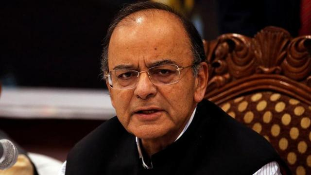 PM Modi Visits Former Finance Minister Arun Jaitley Who Is Admitted to AIIMS