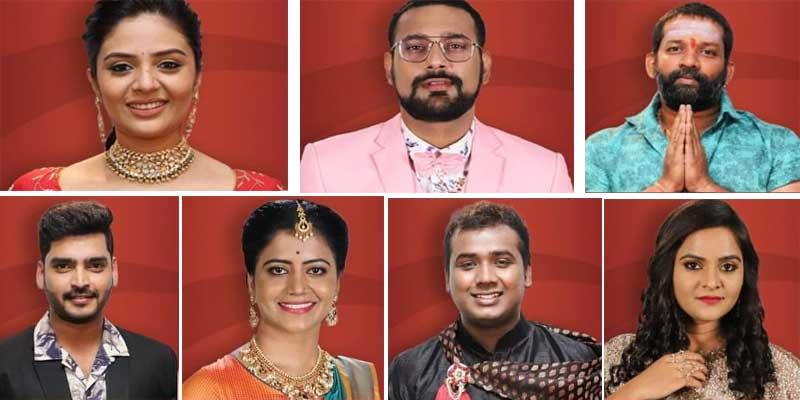 Bigg Boss Telugu 3: Varun Sandesh And Shiva Jyothi Safe