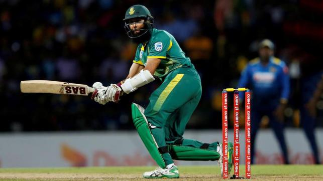 Hashim Amla Retired