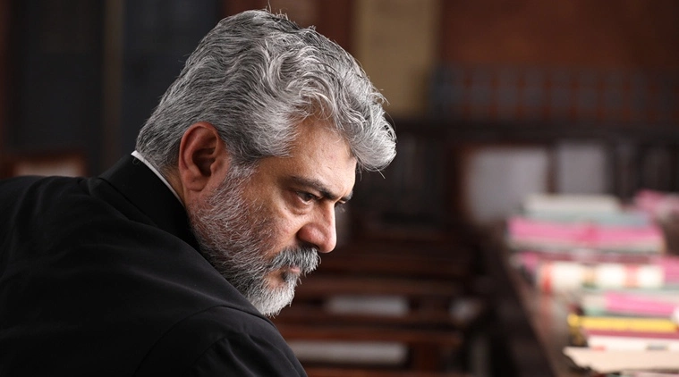 Nerkonda Paarvai First Day / Day 1 Box Office Collection