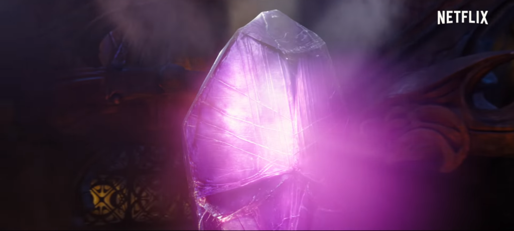Trailer of 'Dark Crystal: Age of Resistance' is out   Release Date, Cast, Plot