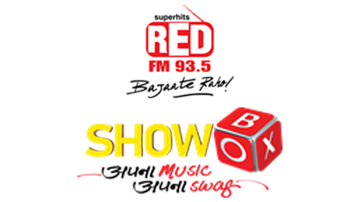 RED FM and ShowBox will collectively launch two new TV Series