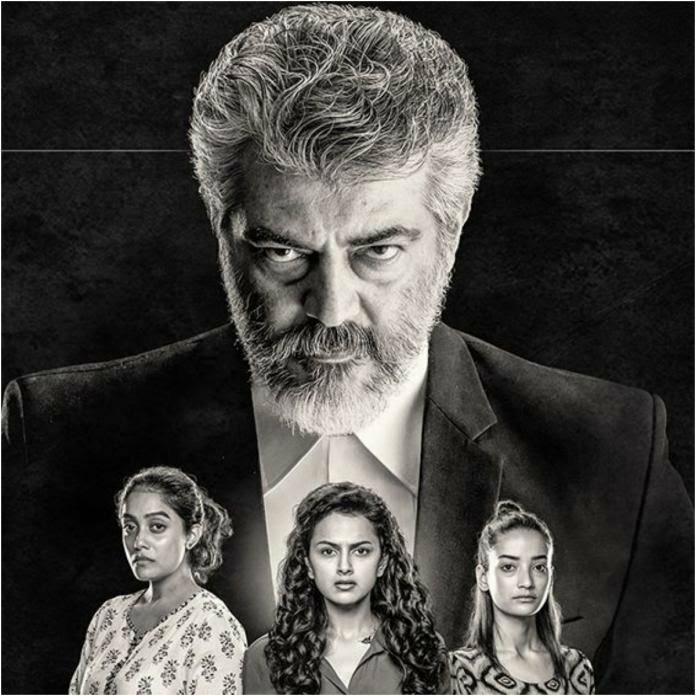 Nerkonda Paarvai Box Office Collection Worldwide: Rs 100 crore BLOCKBUSTER