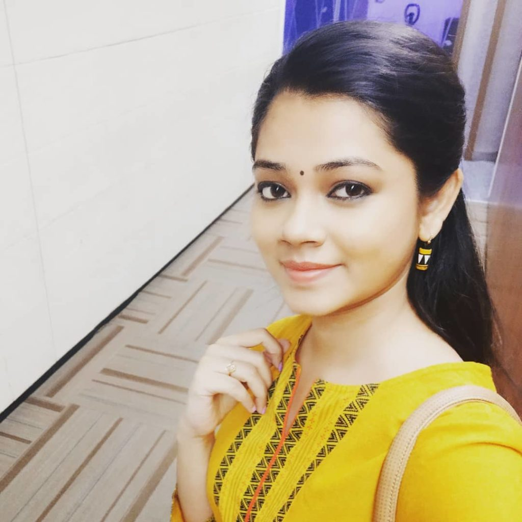 Everything About Anitha Sampath, Wiki, Biography, Personal Life, Education and Movies