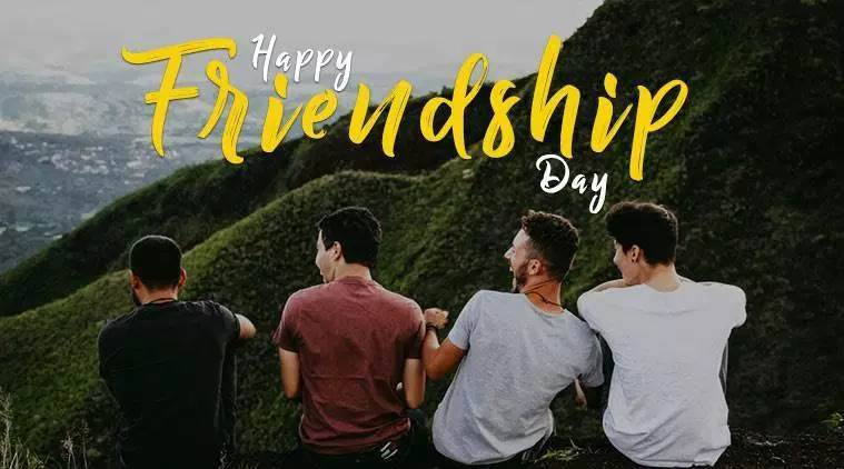 Happy Friendship day 2019: Cool wallpapers, HD images and pictures to send your friends