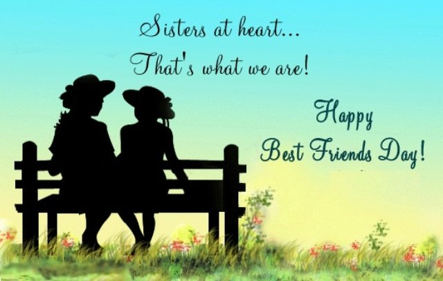 Happy Friendship Day 2019 Whatsapp Status, FB Status DP and Messages to send your friends