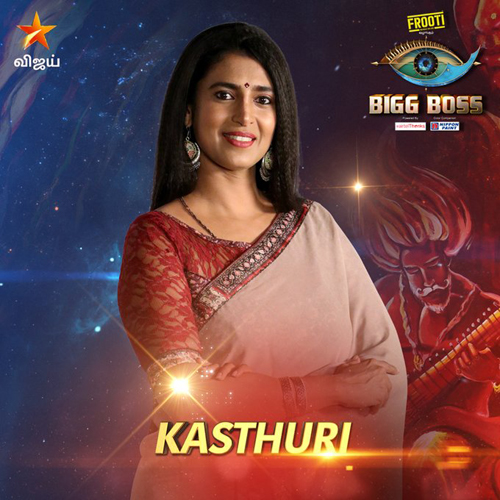 Bigg Boss Tamil Elimination Voting News: Will Kasthuri Be Eliminated This Week?