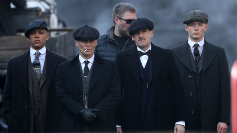 Peaky Blinders Season 5: Release Date, Cast, Trailer And When Will It Premiere On Netflix?