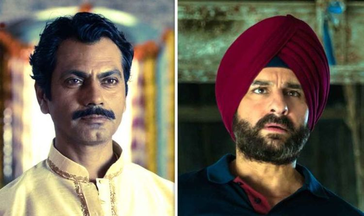 Sacred Games season 3 Netflix release date: Will there be another series?