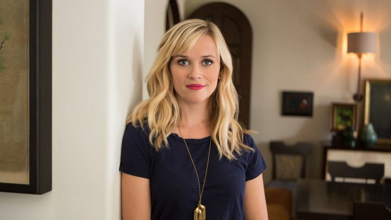 Reese Witherspoon Got A Netflix Series based on Home Organizing