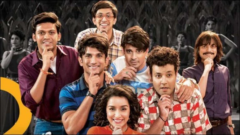 Chhichhore Day 3 collections