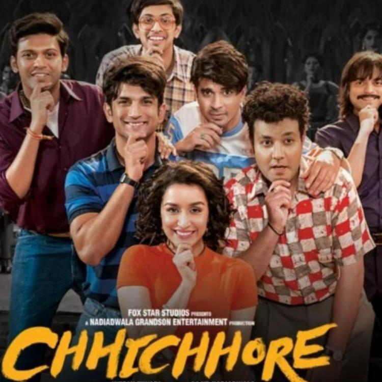 Chhichhore Day 5 Box Office