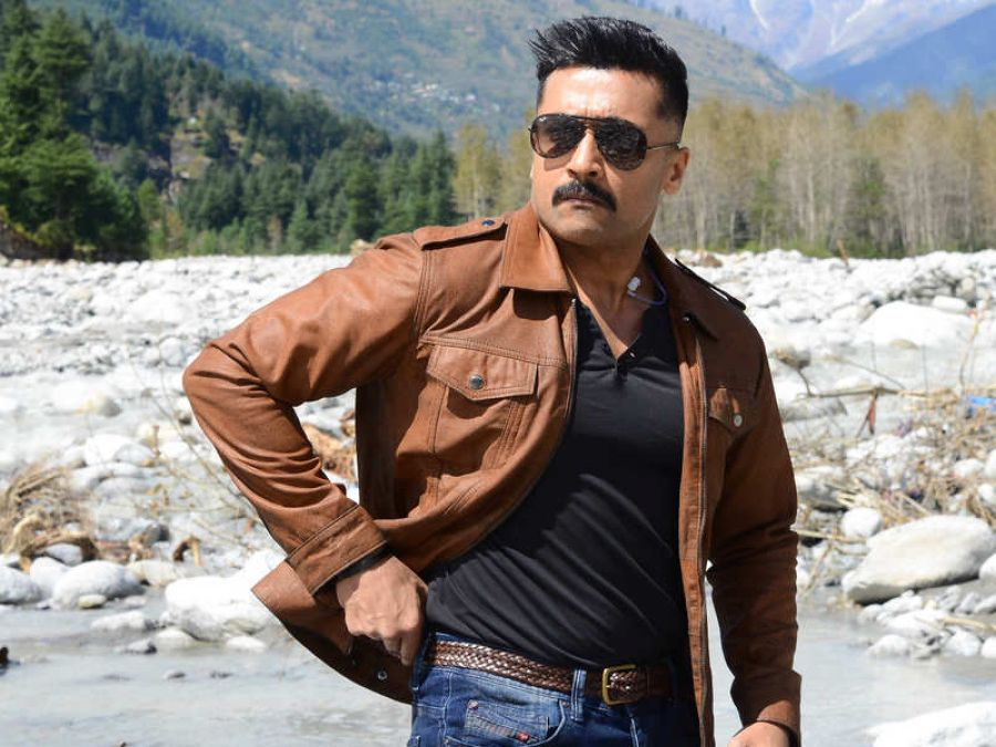 Kaappaan Collections