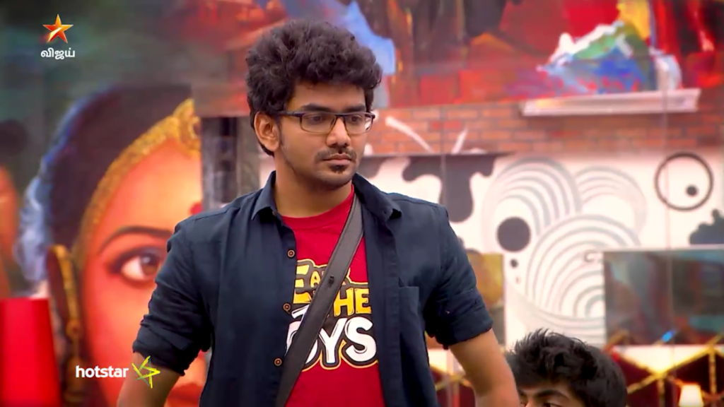 Kavin Choses 50 Lakhs Bigg Boss Tamil