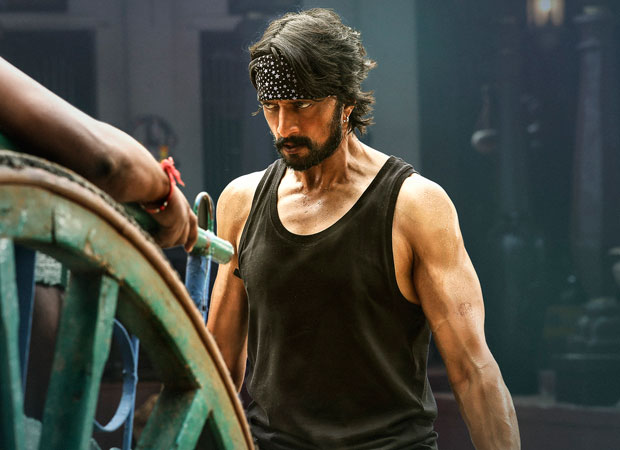 Pailwaan Day 2 Collections