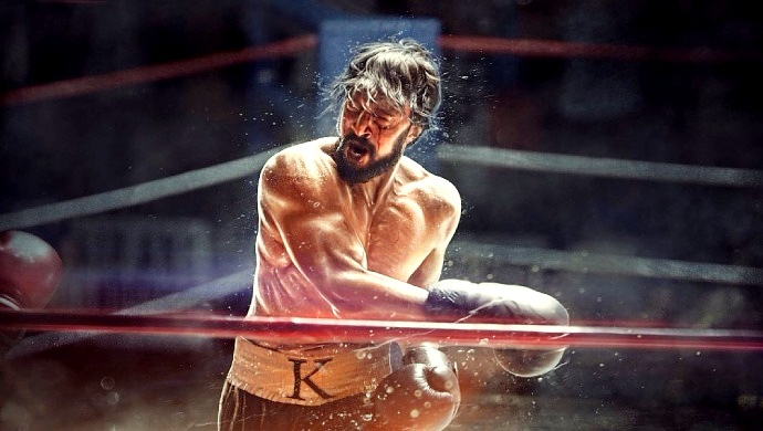 Pailwaan Day 3 Box Office
