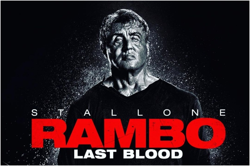 Rambo Last Blood Full Movie Leaked Online for Download