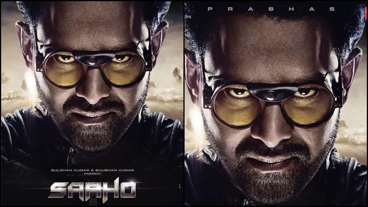 Saaho Day 17 Collections