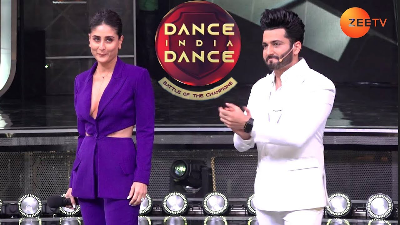 Dance India Dance Season 7 grand finale Live Stream online - When and where to watch Zee TV reality show