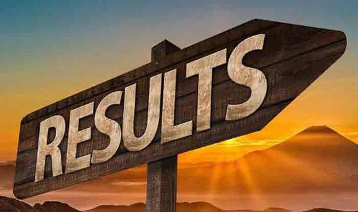 UP Police Constable Result 2