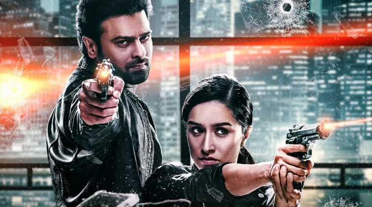 Saho / Saaho: Total Box Office Collections stats – South India, AP,TS and WorldWide