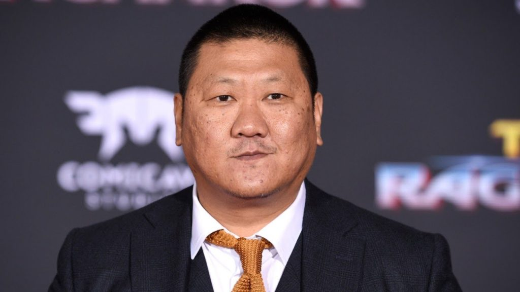 Things have got busier after ''Doctor Strange'': Benedict Wong