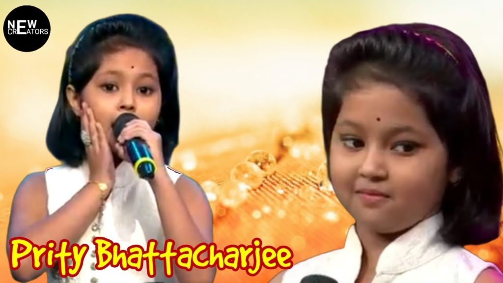 Prity Bhattacharjee Superstar Singer 2019 - Wiki, Personal Life, Family, and More