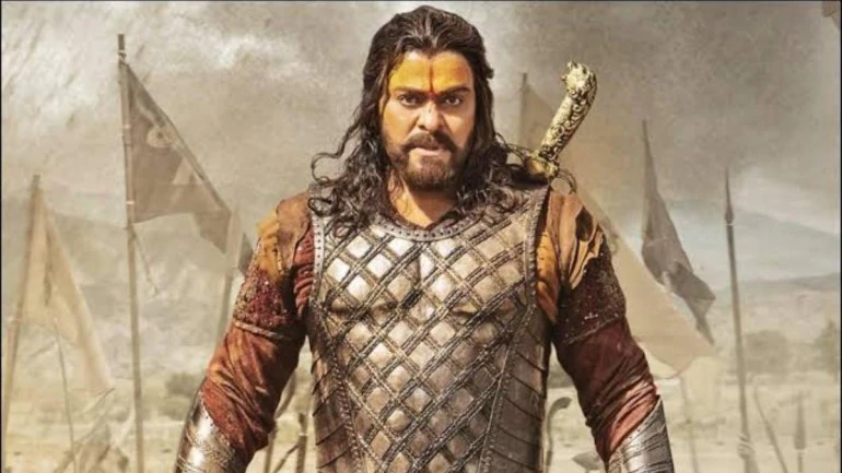 Sye Raa Narasimha Reddy Collections