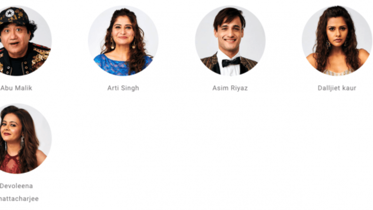 Bb13 Vote Bigg Boss 13 Vote Who Would Get Evicted During
