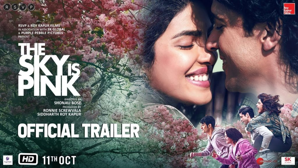 The Sky Is Pink Day 1 Collection Prediction at Box Office: Priyanka Chopra film will have a good opening