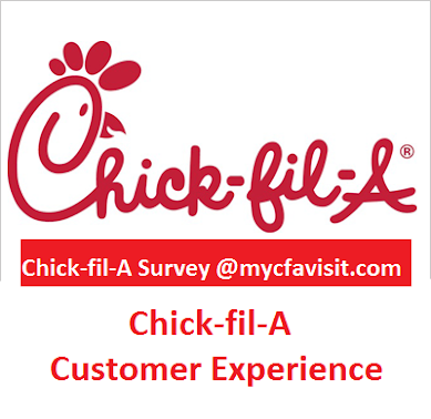 MyCFAVisit at Official Chick-fil-A Survey to Win $1500 Coupon Card