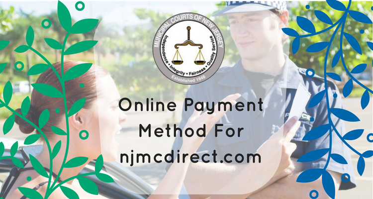 NJMCDirect - Pay Traffic Tickets Online at www.NJMCDirect.com