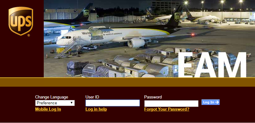 UPSers Employee Login at www.UPSers.com and Registration