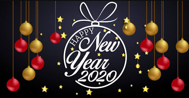 Happy New Year 2020 Whatsapp Status Fb Status Dp Quotes