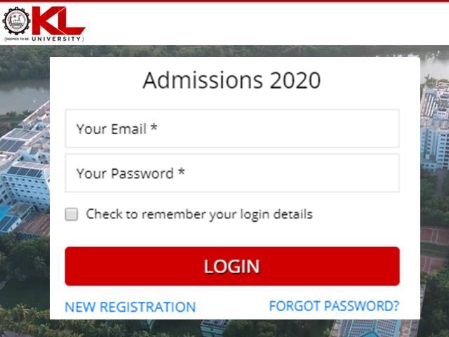 KLUEEE Admit Card 2020 Released