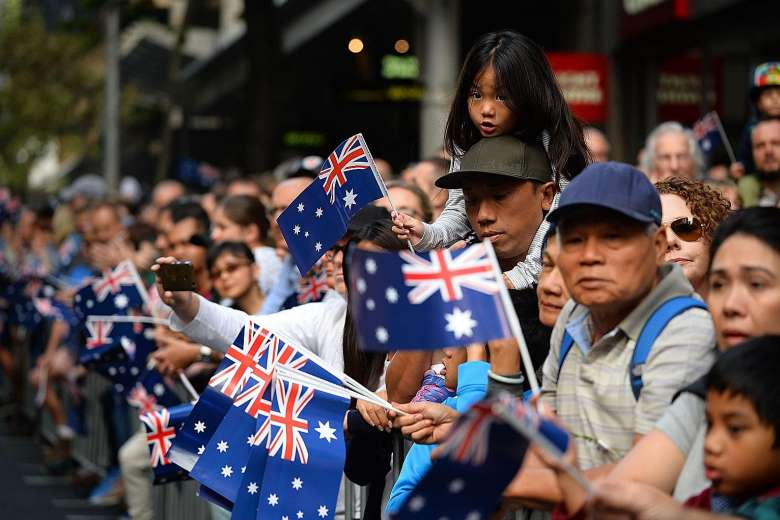 Happy Australia Day 2020: Images, GIF, Wallpapers, Photos, Stickers, Cliparts & WhatsApp DP