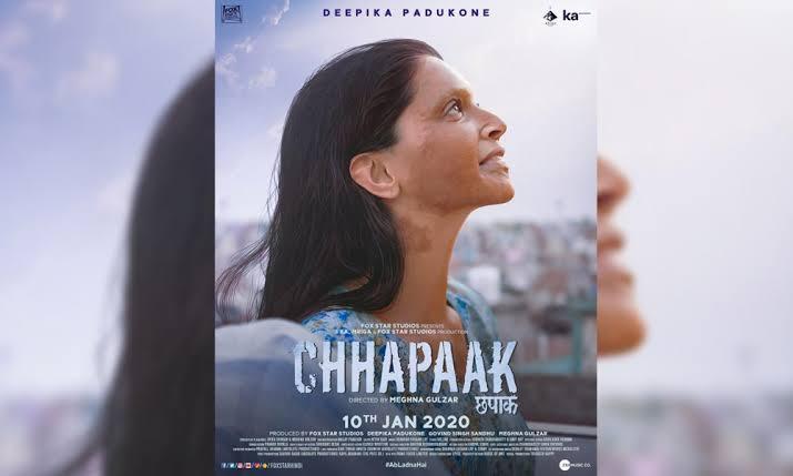 Chhapaak Day 1