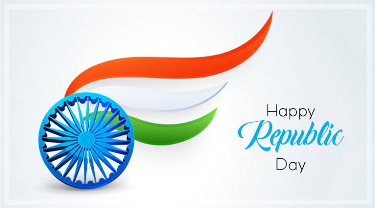 Happy Republic Day 2020: Images, GIF, Wallpapers, Photos, Stickers, Cliparts & WhatsApp DP