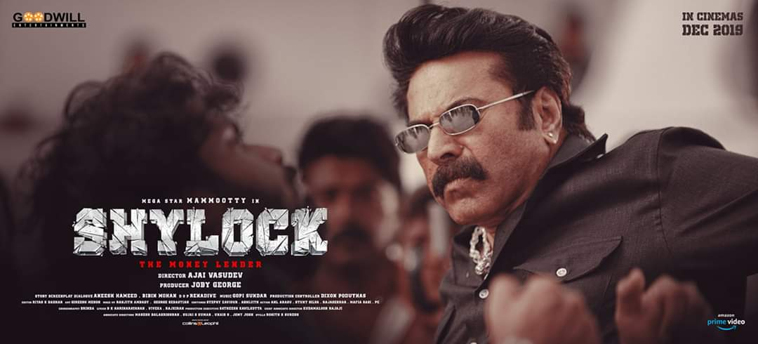 Shylock Movie Review, Twitter Talk, Audience Reaction And Rating | Mammotty, Ajai Vasudev