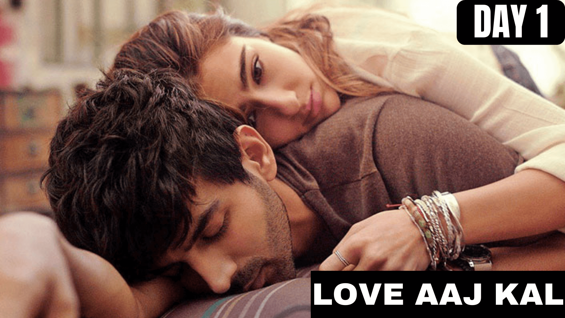 Love Aaj Kal Day 1 Collection – Love Aaj Kal 1st Day Collections at Box Office | Kartik Aaryan, Sara Ali Khan