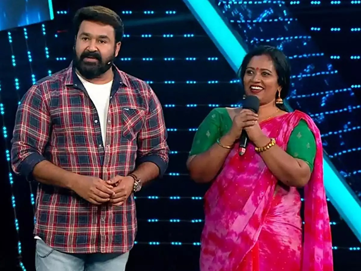 Bigg Boss Malayalam 2 Elimination: Manju Pathrose's Journey In The Show Ends | Another Surprise Elimination To Take Place?