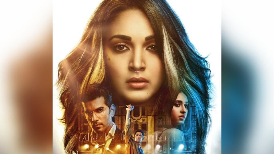 Guilty Netflix Series Release Date, Cast, Crew, First look, Trailer – Here's Everything You Need To Know | Kiara Advani