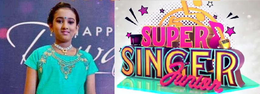 Super Singer Junior Season 7's First Malaysian Contestant Jayshree Maran - Here's Everything You Need To Know About Her