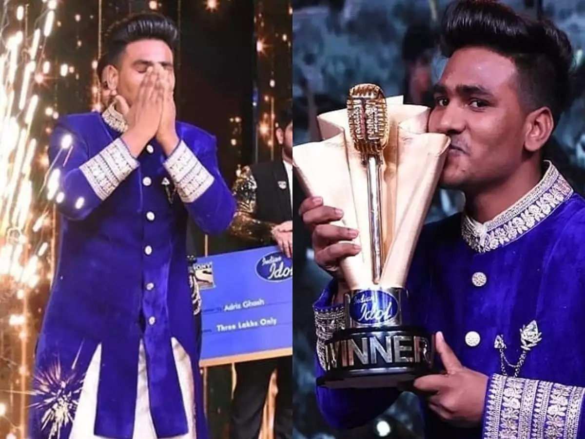 Indian Idol 11 Winner Sunny Hindustani's Real Name Is Sunny Malik? Why Did He Change His Name? | Know It All Here