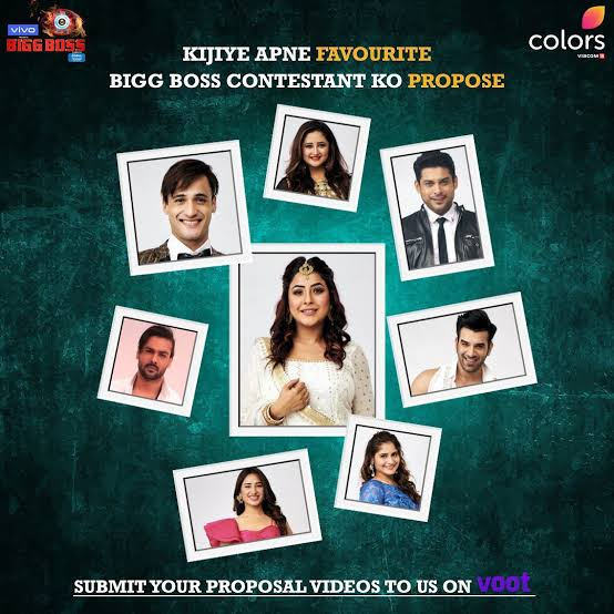 Bigg Boss 13: How to propose to your favorite contestant on Voot? | Complete Tutorial