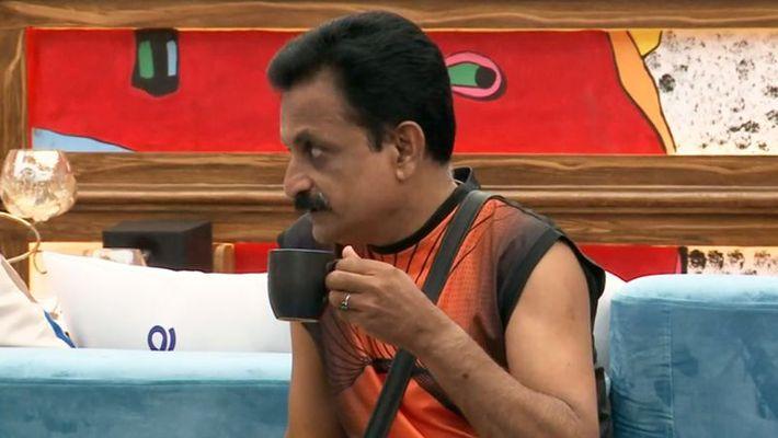 Bigg Boss Malayalam 2 Vote - 13 Feb, 2020- Things heated up between Fukru and Rajith?