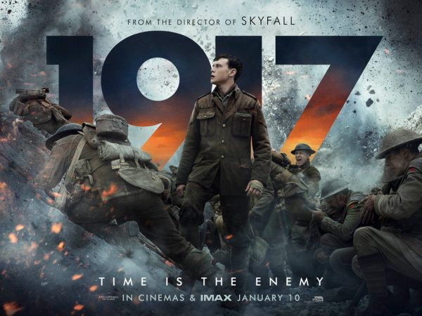 1917, Bheeshma & World Famous Lover To Be Out On Amazon Prime & Sun NXT Soon - Check Out OTT Release Dates