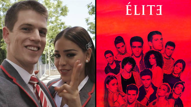 Elite Season 3: Release Date, Plot, Cast and Characters