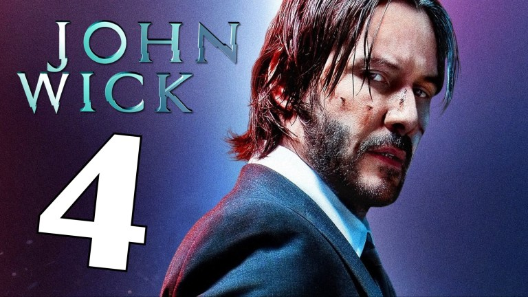 John Wick Chapter 4: Release Date, Storyline, Cast and Everything Else